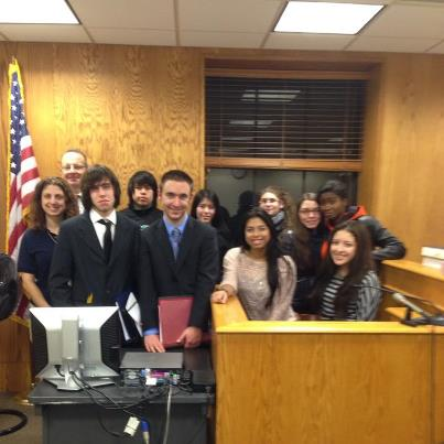KP Mock Trial Team